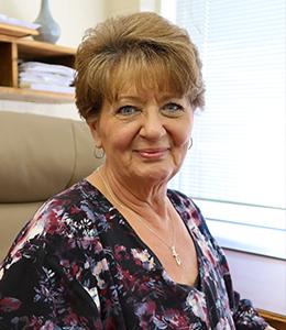 Malhotra and Assoc. Insurance | Team Member | Brenda Sweet