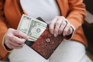 Medicare cost-sharing with seniors
