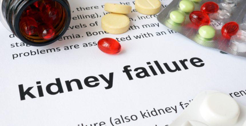 Medicare eligibility with End Stage Renal Disease, also known as kidney failure